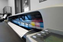 E-ARC Large Format Printing